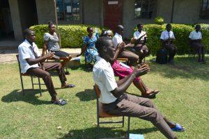 The Water Project:  Following Ten Handwashing Steps