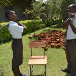 The Water Project: Friends Kisasi Secondary School -  Activity Challenge At Training