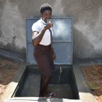 The Water Project: Friends Kisasi Secondary School -  Drink Up