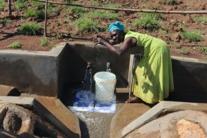 The Water Project:  Joy Of Clean Water