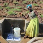 The Water Project: - Mahira Community, Anunda Spring