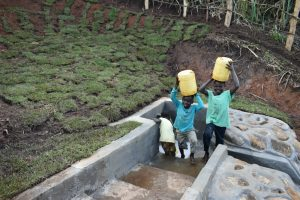 The Water Project:  Smiles Brought By Clean Water