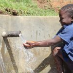 The Water Project: - Indulusia Community, Yakobo Spring