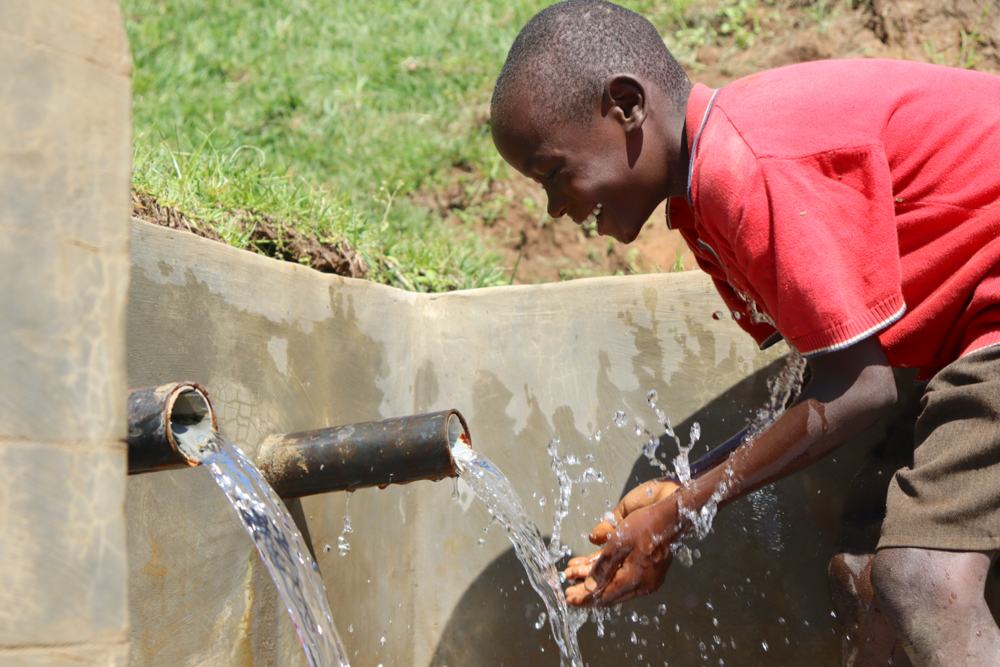 The Water Project : kenya20192-water-celebrations-7