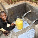 The Water Project: - Silungai B Community, Tali Saya Spring