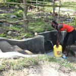 The Water Project: - Lukala C Community, Livaha Spring