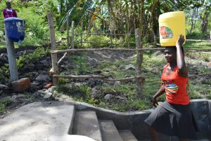 The Water Project:  Headed Home With Clean Water