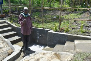 The Water Project:  Landowner
