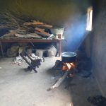 The Water Project: Muyundi Community, Magana Spring -  Inside The Kitchen