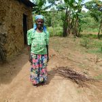 The Water Project: Muyundi Community, Magana Spring -  Mum Rosa