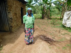 The Water Project:  Mum Rosa