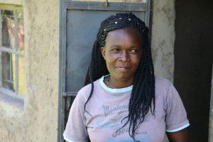 The Water Project:  Beatrice Matsitsa