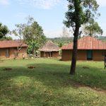 The Water Project: Mukoko Community, Zebedayo Mutsotsi Spring -  Zebedayo Mutsotsis Home