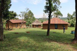 The Water Project:  Zebedayo Mutsotsis Home