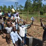 The Water Project: Emusaka Community, Muluinga Spring -  Handing Over Ceremony