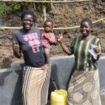 The Water Project: - Eshiakhulo B Community, Temesi Spring