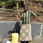 Eshiakhulo B Community, Temesi Spring Project Complete!