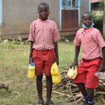 Mukambi Baptist Primary School Project Underway!