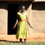 The Water Project: Mbande Community, Handa Spring -  Sarah Wamalwa Mukeya