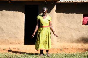 The Water Project:  Sarah Wamalwa Mukeya