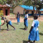 The Water Project: Jamulongoji Primary School -  Handwashing Demonstration