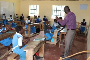 The Water Project:  Teaching Ten Steps Of Handwashing