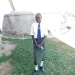 The Water Project: ACK St. Peter's Khabakaya Secondary School -  Irine