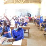 The Water Project: Eshimuli Primary School -  Active Training Group