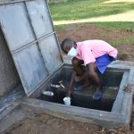 The Water Project: Eshimuli Primary School -  Cheers To Clean Water