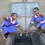 The Water Project: Eshimuli Primary School -  United Over Clean Water