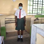 The Water Project: Makunga Secondary School -  Mary