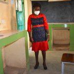The Water Project: Makunga Secondary School -  Teacher Vibian Maiyo