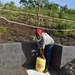 The Water Project: Bukalama Community, Wanzetse Spring -  Happy Day