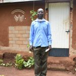 The Water Project: Mukhweso Community, Shemema Spring -  Pius Shemema