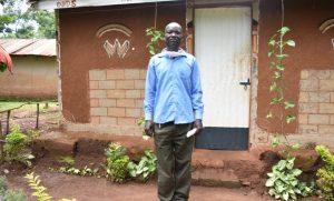 The Water Project:  Pius Shemema