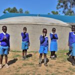 The Water Project: Jamulongoji Primary School -  Lift Your Glass High