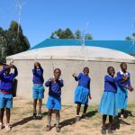 Jamulongoji Primary School Project Complete!