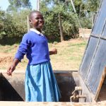 The Water Project: Jamulongoji Primary School -  Water Celebration At The Tank