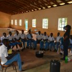 The Water Project: Tyaa Kamuthale Secondary School -  Soap Making Session