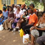 The Water Project: Lungi, New York, Robis, #7 Masata Lane -  Training Participants
