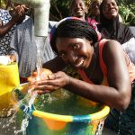 The Water Project: Lungi, New York, Robis, #7 Masata Lane -  Drinking Safe Water