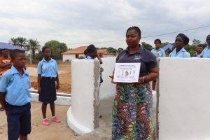 The Water Project:  Staff Sensitizing About Coronavirus