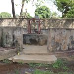 The Water Project: Lungi, Suctarr, 1 Kamara Street, Government Hospital Pump 1 -  Alternate Water Source