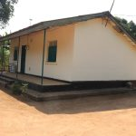 The Water Project: Lungi, Suctarr, 1 Kamara Street, Government Hospital Pump 1 -  Hospital Quarter