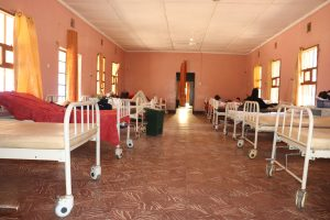 The Water Project:  Inside Ward