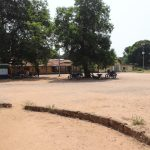 The Water Project: Lungi, Suctarr, 1 Kamara Street, Government Hospital Pump 1 -  Landscape