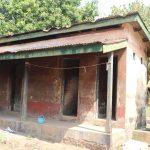 The Water Project: Lungi, Suctarr, 1 Kamara Street, Government Hospital Pump 1 -  Latrine At Hospital Quarter