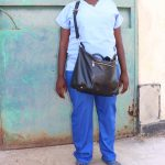 The Water Project: Lungi, Suctarr, 1 Kamara Street, Government Hospital Pump 1 -  Nurse Aminata Fofanah