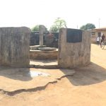 The Water Project: Lungi, Rotifunk, Paramount Chief's Compound -  Main Well