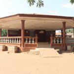 The Water Project: Lungi, Rotifunk, Paramount Chief's Compound -  Paramount Chief Local Court